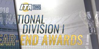 2018 ITA DI National Awards