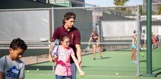 2018 Tempe Tennis Day