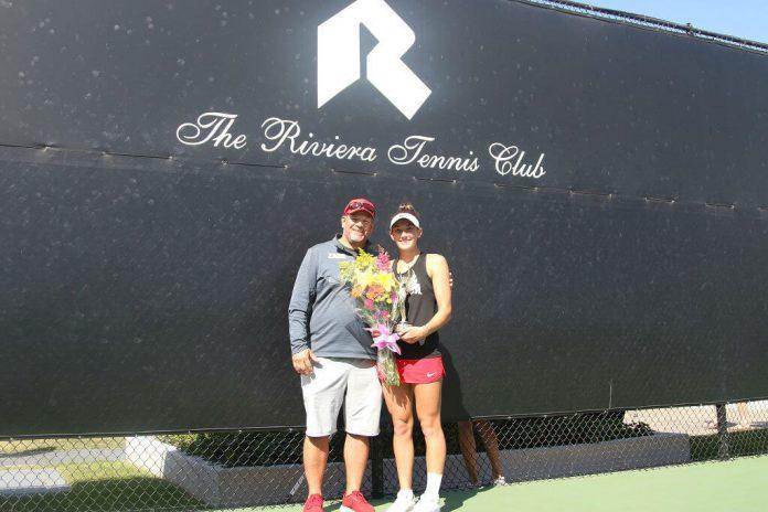 2018 Riviera ITA Women's All-American Championships