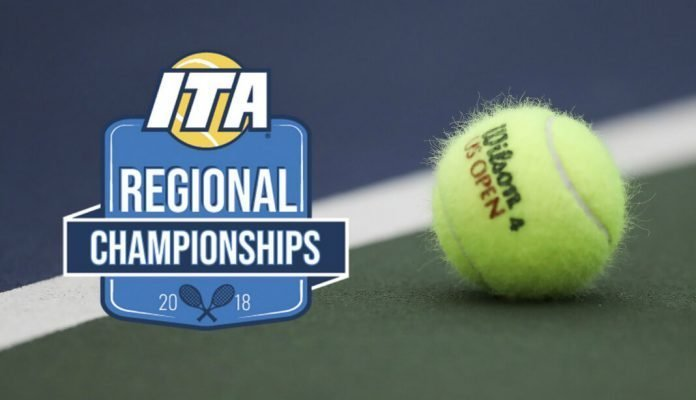 2018 ITA Regional Championships