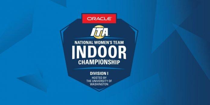 2019 ITA Division I National Women's Team Indoor Championship
