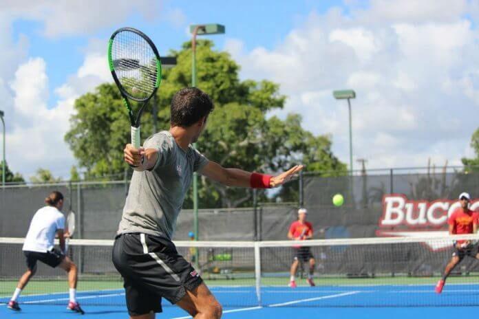 Barry University Men's Tennis