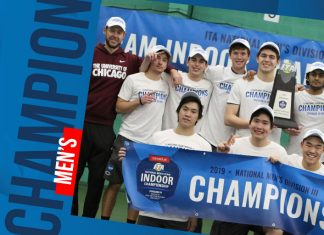 Chicago Men's Tennis
