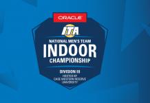 2019 Men's Division III ITA Indoor National Championship