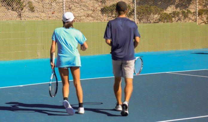 Marymount California University Tennis