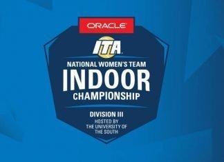 ITA National Team Indoors DIII Women