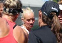 Barry University women's tennis