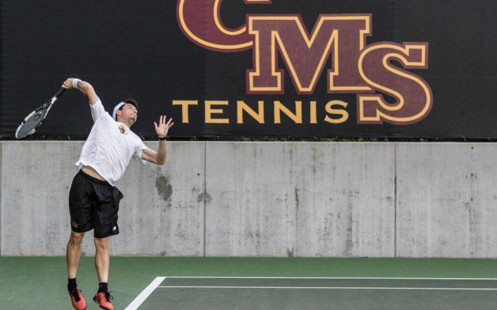 Claremont-Mudd-Scripps Colleges Men's Tennis