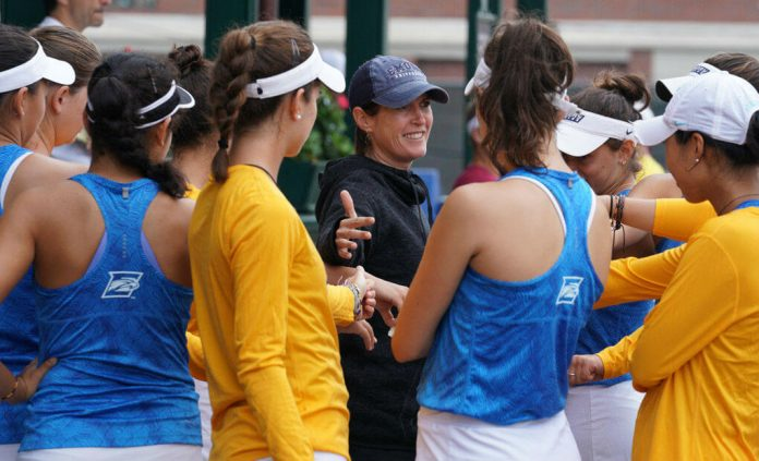 Emory University women's tennis team
