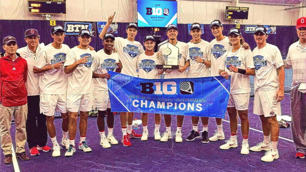College Roundup: Pac 12 and Big 10 Championships