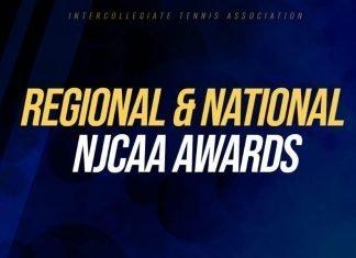 NJCAA Awards