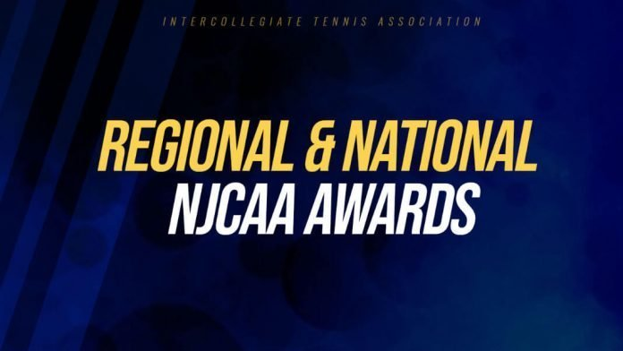 NJCAA Awards