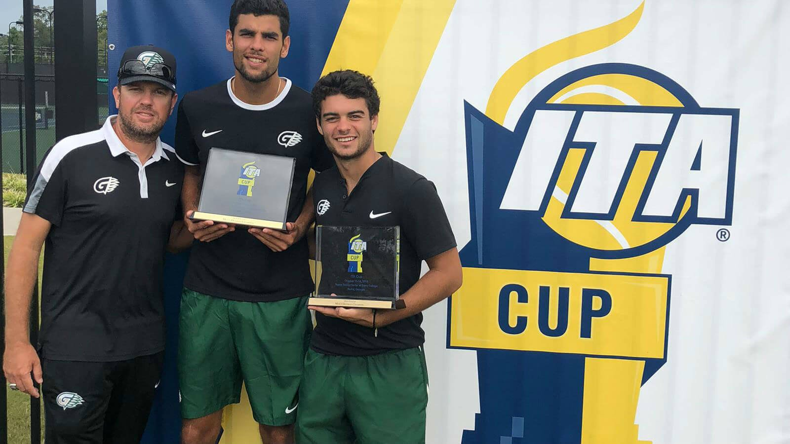 ITA Cup - We Are College Tennis