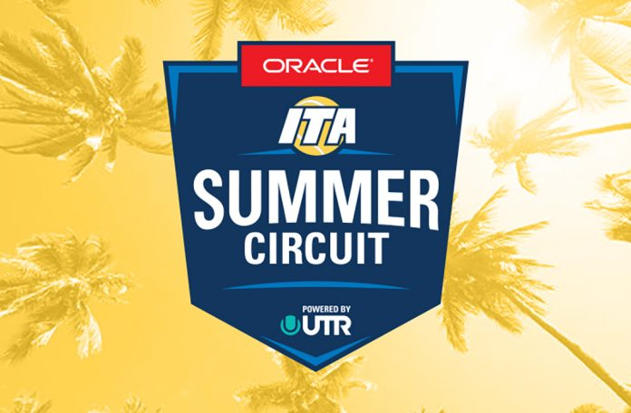 Oracle ITA Summer Circuit