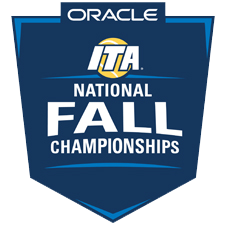 Oracle ITA National Fall Championships logo