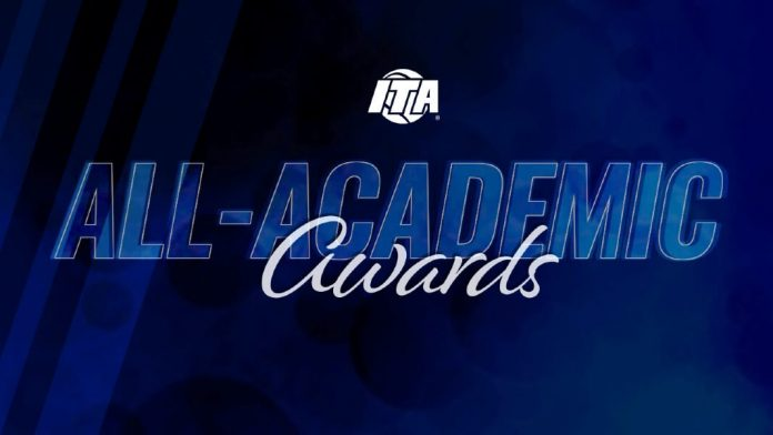 All-Academic Awards