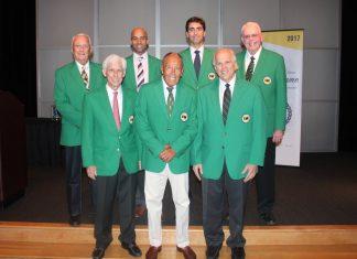 2017 ITA Men's Hall of Fame