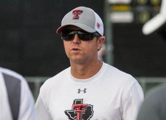 Bret Masi (USC New Coach)