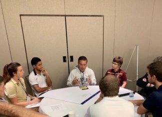 ITA Coaches Convention