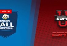 Oracle ITA National Fall Championships