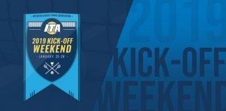 2019 ITA Kick-Off Weekend
