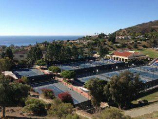 Ralphs-Straus Tennis Center