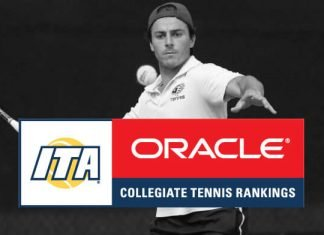 Oracle/ITA Rankings: NAIA Men