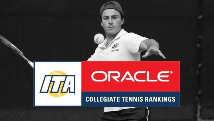 Oracle/ITA Rankings: NAIA Men