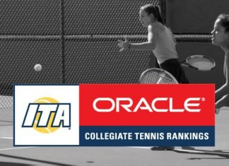 Oracle/ITA Rankings: NAIA Women