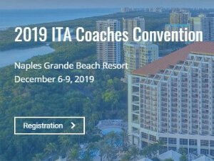 ITA Coaches Convention