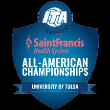 All-American Logo
