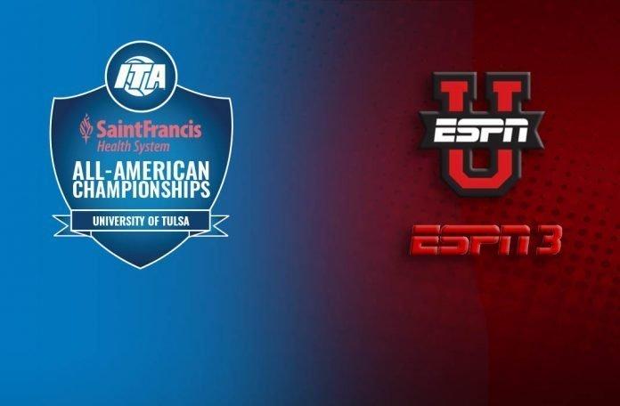 ESPNU All-Americans