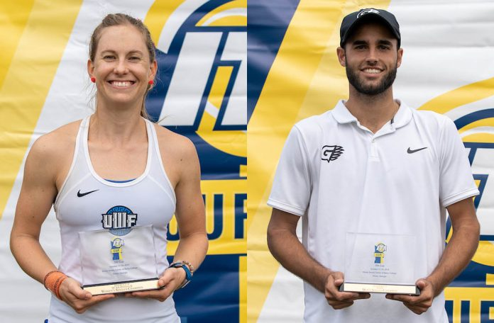 ITA Cup Sunday Champs