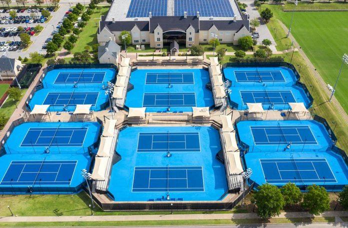 University of Tulsa's Case Tennis Center (Web1)