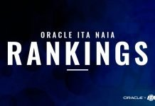 Oracle ITA NAIA Rankings