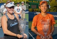 2019 Oracle ITA National Fall Championships