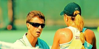 Cracked Racquets Podcast featuring ITA's Dave Mullins