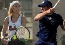Oracle ITA National Fall Championships Day Two