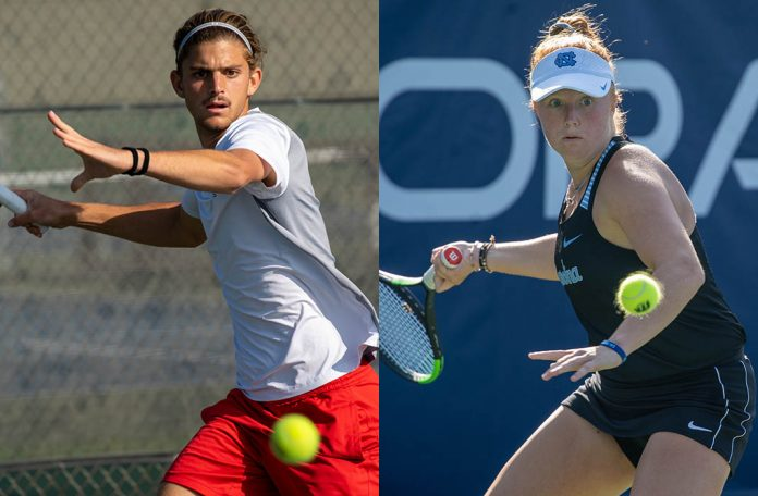 Oracle ITA National Fall Championships