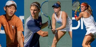 2019 Oracle ITA National Fall Championships Day Four