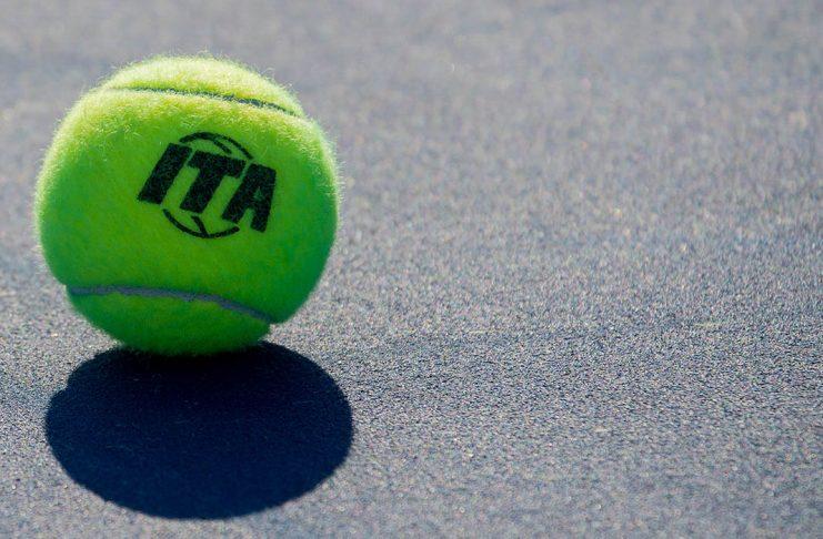 ITA Rankings