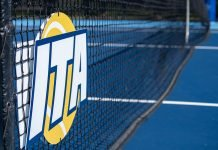 Oracle ITA National Fall Junior College Rankings
