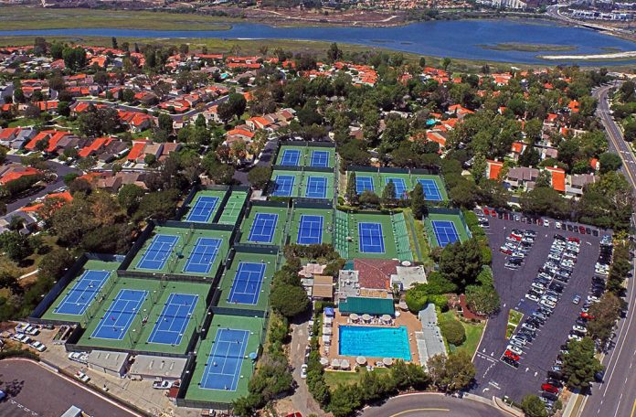 Newport Beach Tennis Club (Main)