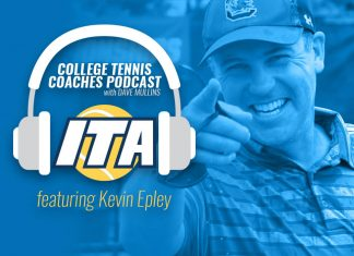 ITA Coaches Podcast with Kevin Epley