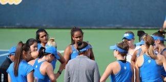 UCLA Women