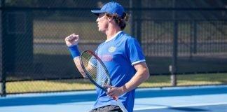 Florida men's tennis