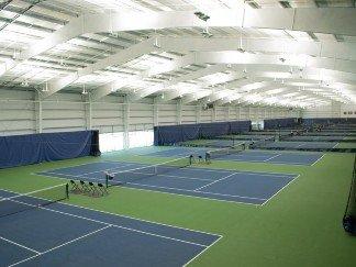 XS Tennis Village