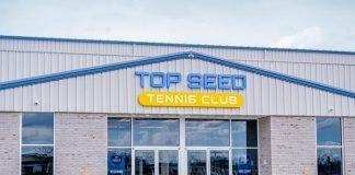 Top Seed Tennis Center