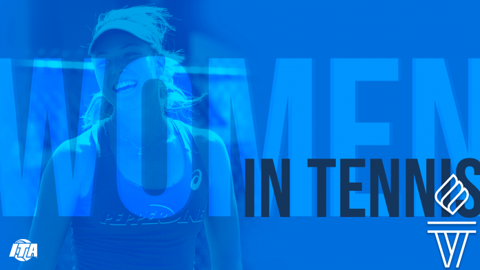 Women In Tennis