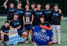 Emory University: 2020 DIII Team Indoor Champions